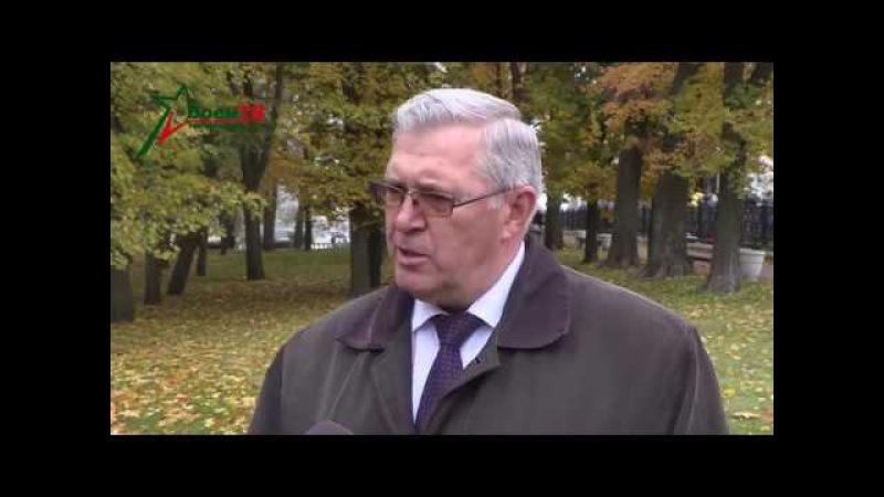 Обращение Белорусского союза офицеров