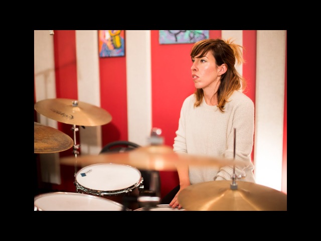 Bria Skonberg 'On The Sunny Side Of The Street' | Live Studio Session