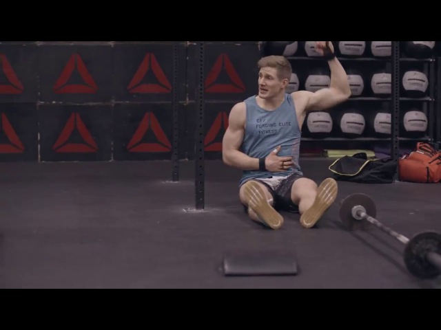 What's your excuse перевод CrossFit Athletes CF92