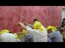 Свадьба конкурс лебеди или балет Тодес