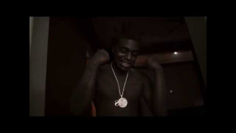 Kodak Black - Brand New Glizzy Music Video