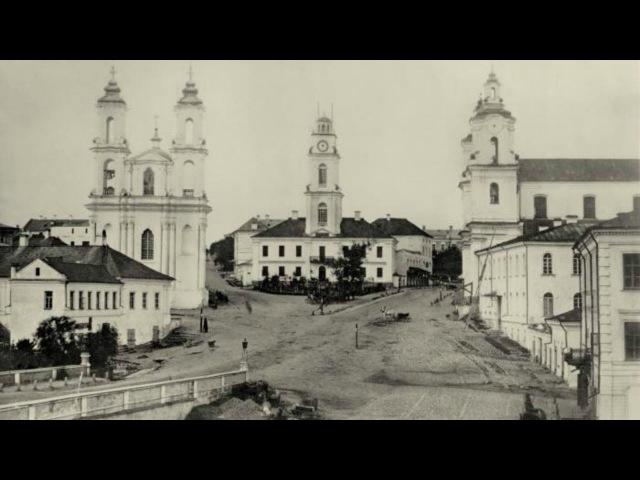 У Віцебску адновяць касцёл св. Антонія Падуанскага | В Витебске восстановят костёл XVIII столетия