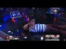 Daniel Negreanu WSOP 2015 Elimination