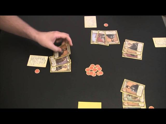 Love Letter Тайное послание карточная настольная игра с Братцем Ву