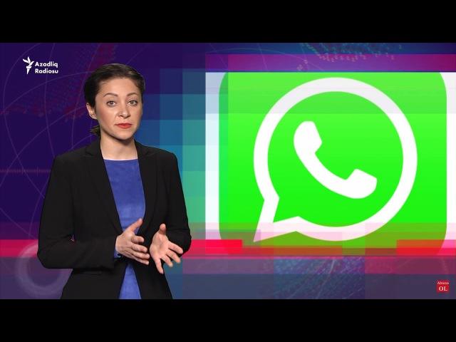 WhatsApp və Skype istifadəçiləri bu xəbəri izləyin - Diqqət