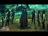 ELVENKING - The Horned Ghost and the Sorcerer (2017) official audio clip AFM Records