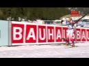 Биатлон. Чемпионат мира 2017. Индивидуальная гонка. Женщины. Хохфильцен. 15.02.17 HD