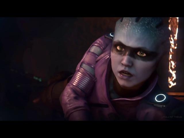 Mass Effect Andromeda / Linkin Park -