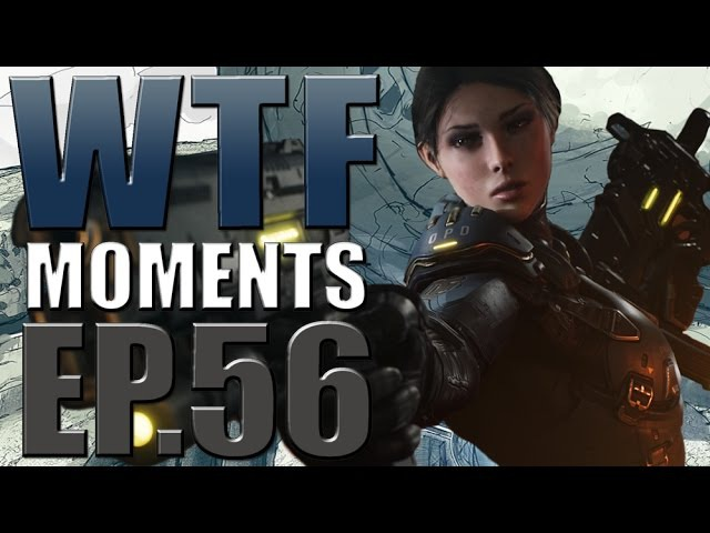 Paragon - WTF Moments - Ep.56