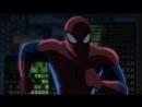 Совершенный Человек-Паук - стелите красную дорожку