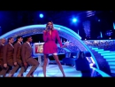 29.09.2017 Nadine Coyle - Go To Work @ Strictly It Takes Two