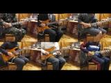 Phantasy Star III_ Generations of Doom Guitar Orc