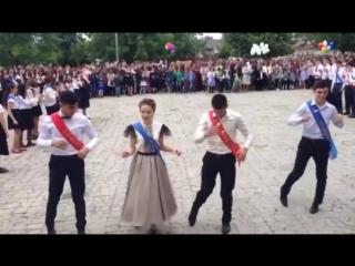 Одноклассники Абу Бандита (танцы) [Нетипичная Махачкала]