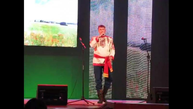 Россиядо моран Евгений Куликов. ШУМБРАТ МОРДОВИЯ 2017