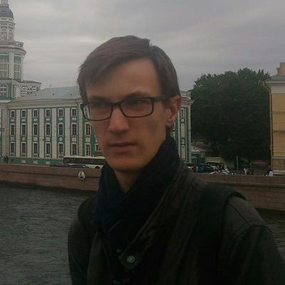 Федор Коновалов