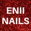 Шоурум Enii-nails.Услуги ногтевой эстетики.Киев