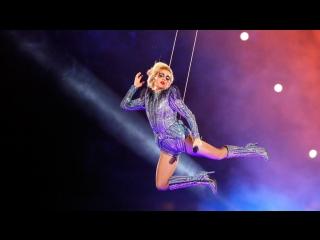 Lady Gaga - Super Bowl LI Halftime Show