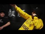 HIP HOP SHOW выпуск №1 - Заги Бок ака Миг 29 (Жёлтая Ветка). ТИЗЕР.