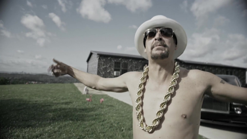 Kid Rock - Po-Dunk [Official Video]