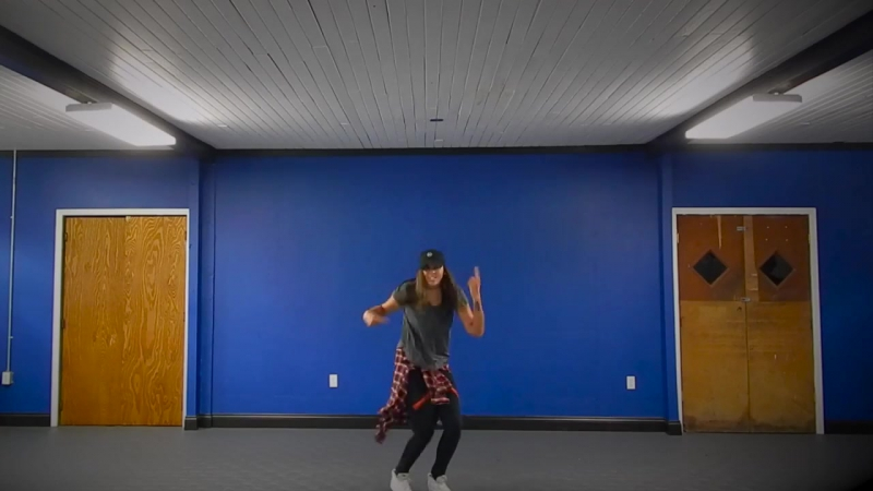 MALEX DANCE FITNESS - BETTY WHO - MAMA SAY (DANCE COVER)