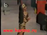 Naturalized Lebanese Born Iraqi belly dancer Samara in Gold 2-2 8752