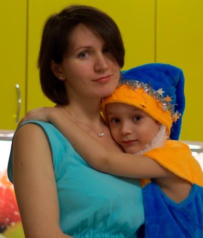 Мадина Гаврилюк