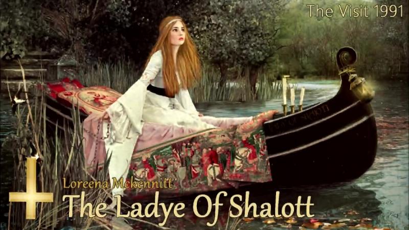 Волшебница Шалот (The Ladye Of Shalott 1991)