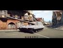 Mechta tankista 1