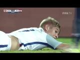 Юношеский ЧМ-U17-2017-F3. Англия - Ирак highlights