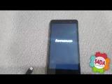 Прошивка Lenovo S860 - восстановление IMEI