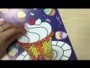 Задание 2 Марафон по пластилинографии - пластилиновая мозаика
