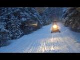Снегоход 2