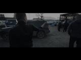 ОСТ Решала (Каспийский Груз Адвайта Slim - Гагарин)