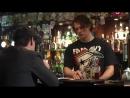 Байкерские будни бармена Блэйка