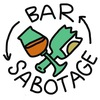 BAR SABOTAGE, craft beer & asian street food