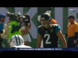 Jacksonville - Jets -  Condensed - Тачдаун ТВ  NFL - week 4 - 2017