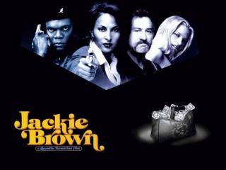 Джеки Браун / Jackie Brown 1997(ADR)