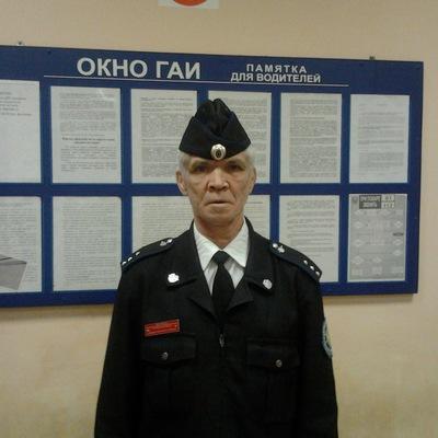 Сергей Тальянцев