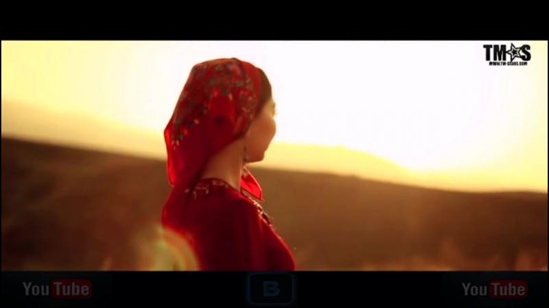 Azat Oramadow - Asman Bizi (Official Clip)[2016]HD