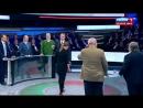 Не пигмеям решать судьбу ГИГАНТОВ - фрагменты из ток-шоу 60 МИНУТ_20.04.2017
