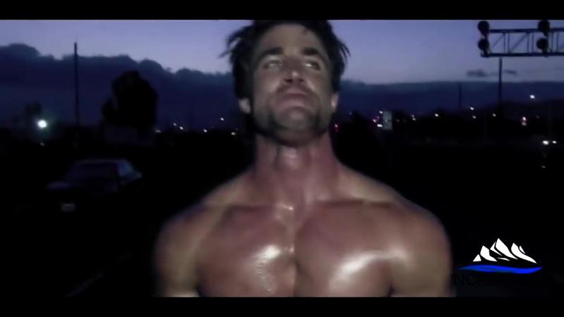 Greg Plitt (Грег Плитт) – ОТВЕТ КУВАЛДОЙ (NORDFJORD) HD 2015