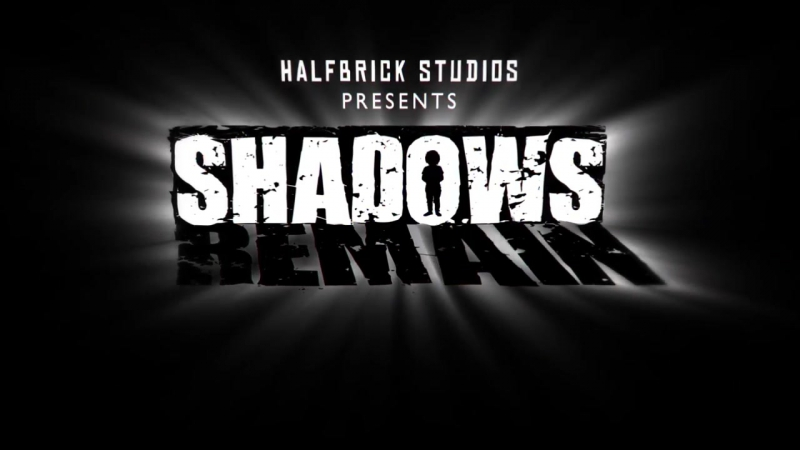 Shadows Remain Augmented Reality • Story Trailer • iOS