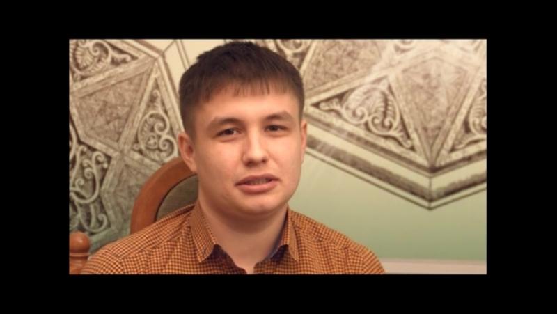 Телепередача Балкыш на телеканале Туган тел о Рабите Фатхи Роберте Фатхиеве и Эльверте Гарафутдинове