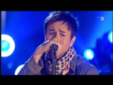 Enrique Iglesias-Tired of being sorry Live@Total Work2008.avi