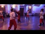 Правильный славянский танец - это круто!!!
