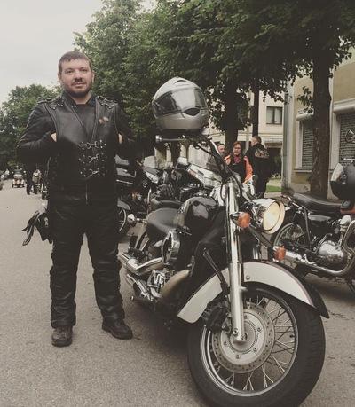 Дмитрий Галенков