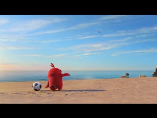 My Lovely CandyBirds ♫ AMV Аниме-клип по The Angry Birds Movie
