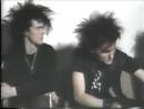 Skinny Puppy interview- Winnipeg 1985