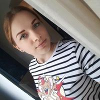 Александра Пономарёва фото