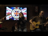 dr. Nick Friends - Comfortably Numb (Pink Floyd cover) @ Pub Union Jack 27.12.2014